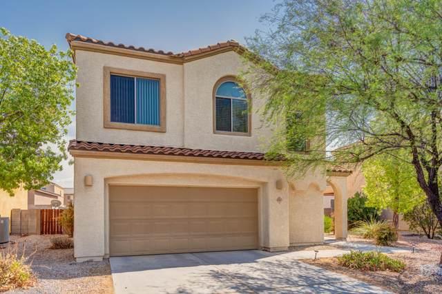 6362 E Boldin Drive, Tucson, AZ 85756 (#22020257) :: Keller Williams