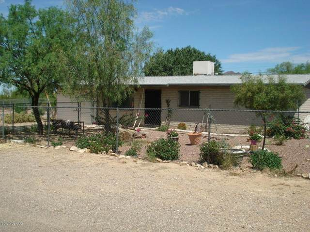 5562 W Utah Street, Tucson, AZ 85757 (MLS #22020281) :: The Property Partners at eXp Realty
