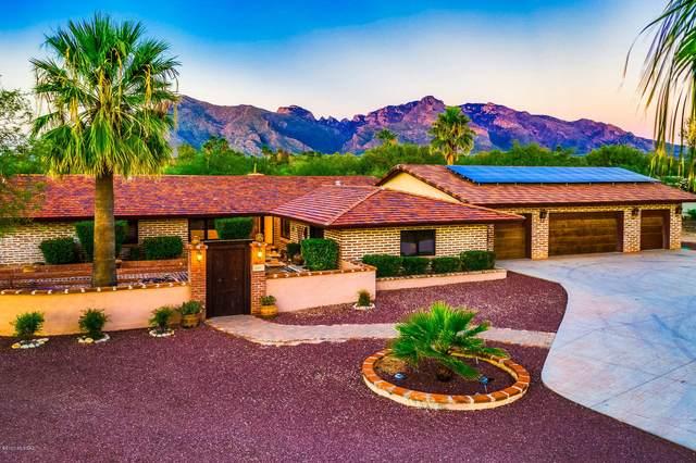 330 W Los Altos Road, Tucson, AZ 85704 (#22020400) :: Keller Williams