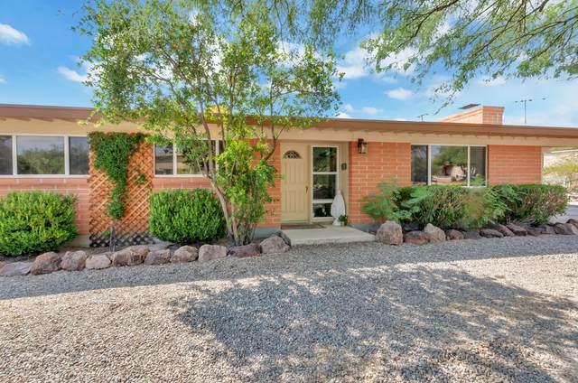 5363 N Flint Avenue, Tucson, AZ 85704 (#22020459) :: Long Realty - The Vallee Gold Team