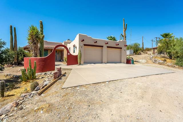 58636 Javelina Lane, Kearny, AZ 85137 (#22020469) :: The Josh Berkley Team