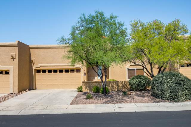 12683 N Sleeping Coyote Drive, Oro Valley, AZ 85755 (#22020508) :: Gateway Partners
