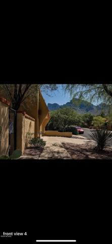1023 Camino Corrida, Oro Valley, AZ 85704 (#22020575) :: Keller Williams