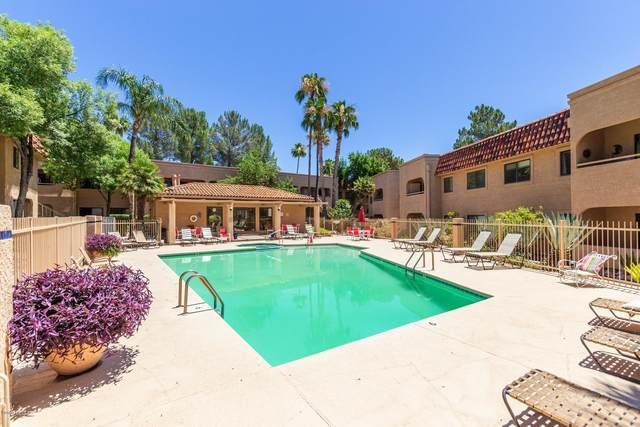 5750 N Camino Esplendora #137, Tucson, AZ 85718 (#22020578) :: The Josh Berkley Team