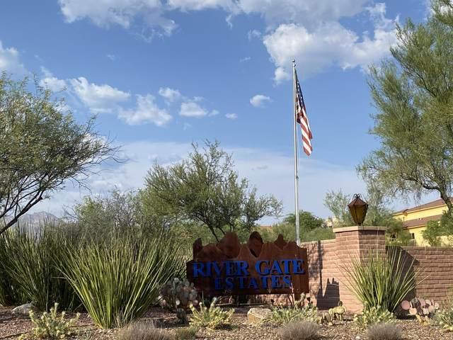 6017 E Roadrunner Haven Place #0126, Tucson, AZ 85750 (#22020671) :: Luxury Group - Realty Executives Arizona Properties