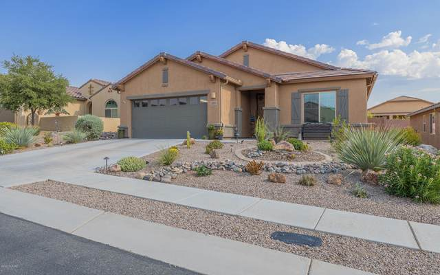 13994 E Barouche Drive, Vail, AZ 85641 (#22020717) :: Long Realty - The Vallee Gold Team