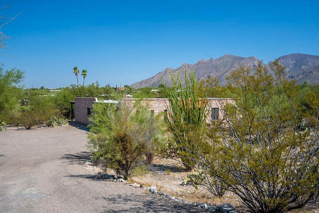 1731 E Orange Grove Road, Tucson, AZ 85718 (#22020737) :: Keller Williams