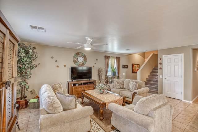 21486 E Independence Way, Red Rock, AZ 85145 (#22020754) :: Tucson Property Executives