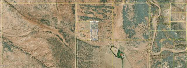 TBD S Fox Hollow Road, Hereford, AZ 85615 (#22020797) :: Long Realty - The Vallee Gold Team