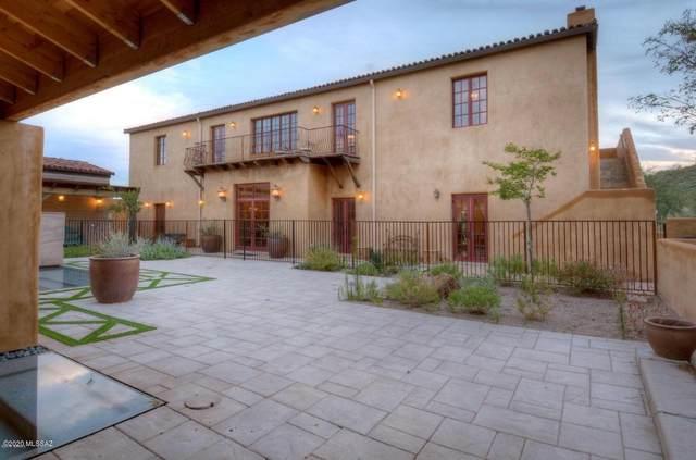 1027 Morning Star Drive, Rio Rico, AZ 85648 (MLS #22020806) :: The Property Partners at eXp Realty