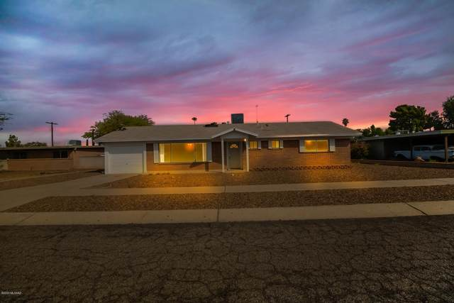 7427 E 34Th Street, Tucson, AZ 85710 (#22020856) :: The Local Real Estate Group | Realty Executives