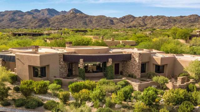 1205 W Weathered Stone Place, Oro Valley, AZ 85755 (#22020893) :: Long Realty - The Vallee Gold Team