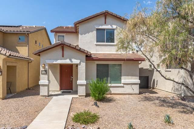 10578 E Pleasant Pasture Drive, Tucson, AZ 85747 (#22020903) :: Keller Williams