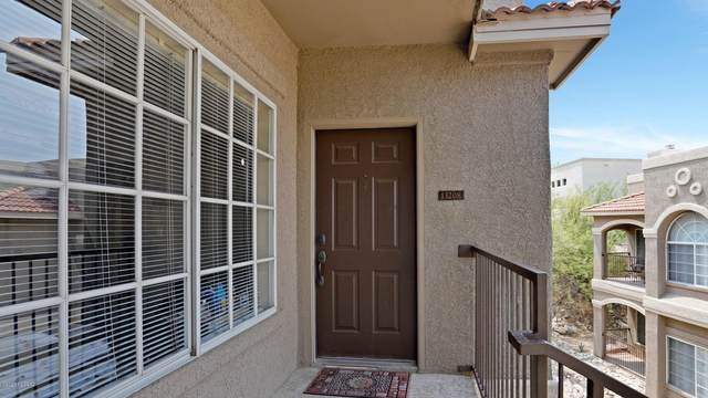 1500 E Pusch Wilderness Drive #13208, Tucson, AZ 85737 (#22020907) :: The Local Real Estate Group | Realty Executives
