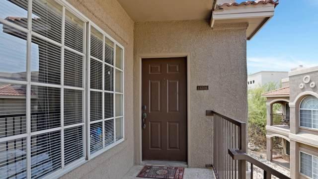 1500 E Pusch Wilderness Drive #13208, Tucson, AZ 85737 (#22020907) :: Keller Williams