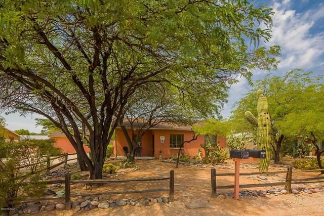 2119 N Margaret Avenue 1 & 2, Tucson, AZ 85716 (#22020917) :: Keller Williams