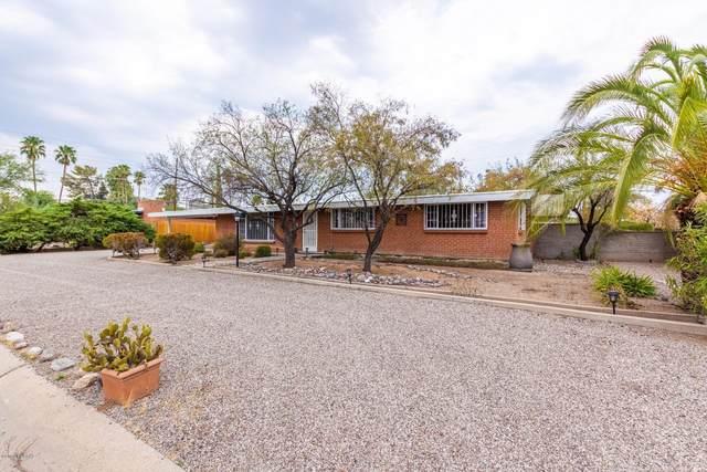 611 N Rook Avenue, Tucson, AZ 85711 (#22020956) :: Keller Williams