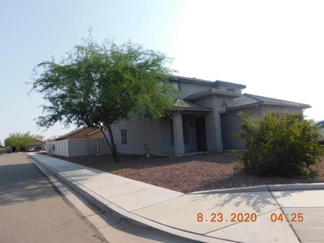 20827 E Reunion Road, Red Rock, AZ 85145 (#22020963) :: Tucson Property Executives