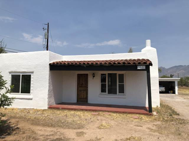 3727 E Lee Street, Tucson, AZ 85716 (MLS #22020971) :: The Property Partners at eXp Realty