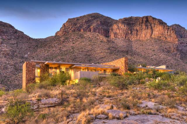 7474 N Catalina Ridge Drive, Tucson, AZ 85718 (#22020993) :: Gateway Partners International