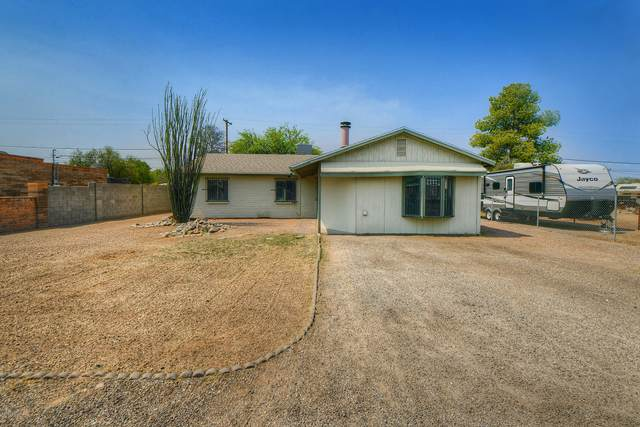 3832 E Nebraska Stravenue, Tucson, AZ 85706 (#22020995) :: The Josh Berkley Team