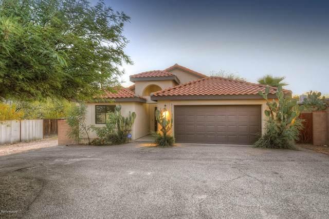 2210 N Park Avenue, Tucson, AZ 85719 (#22021156) :: Gateway Partners