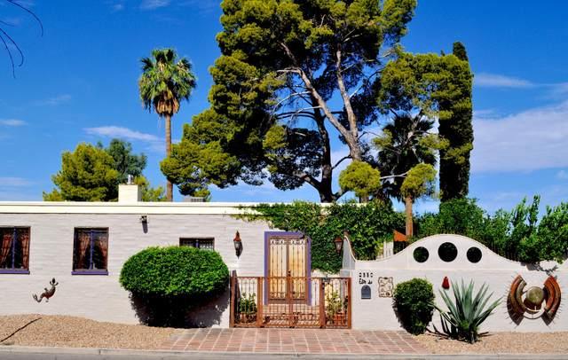 2350 E Elm Street, Tucson, AZ 85719 (#22021197) :: Keller Williams