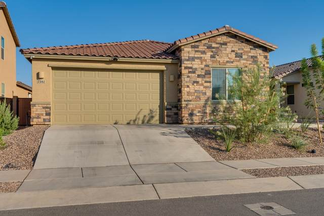 7361 S Via Casa Elegante, Tucson, AZ 85756 (#22021210) :: Long Realty - The Vallee Gold Team