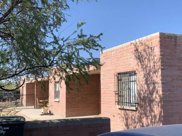 727 W Idaho Street, Tucson, AZ 85706 (#22021213) :: Keller Williams
