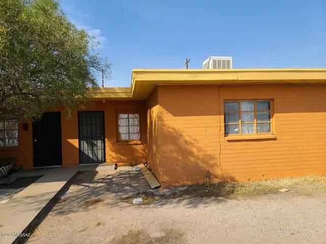 3001-3003 E Proctor Vista, Tucson, AZ 85713 (#22021312) :: Gateway Partners