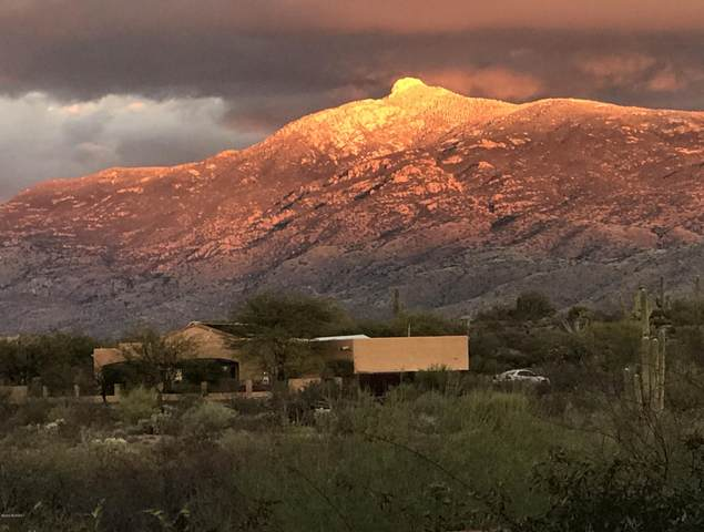 15085 E Triangle Z Ranch Place L-217, Vail, AZ 85641 (#22021354) :: Keller Williams