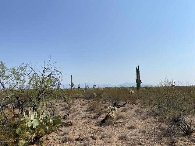 17320 S Kolb Road #25, Sahuarita, AZ 85629 (#22021404) :: Keller Williams