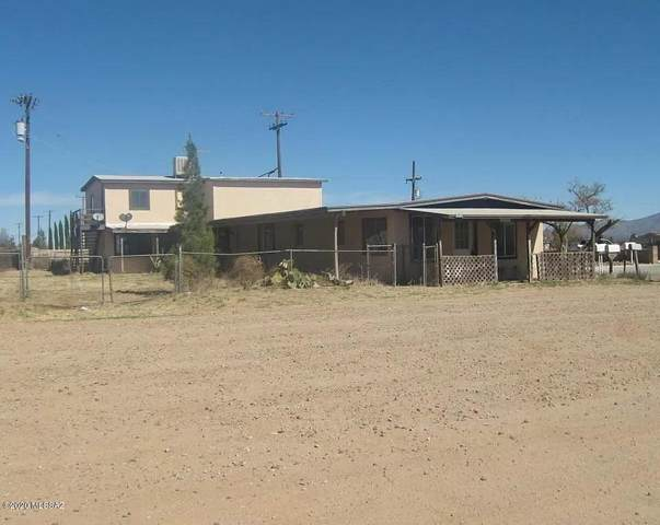 9399 E Ghost Riders Lane, Hereford, AZ 85615 (#22021410) :: Long Realty - The Vallee Gold Team