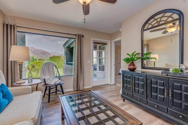 5855 N Kolb Road #5208, Tucson, AZ 85750 (#22021429) :: Long Realty - The Vallee Gold Team