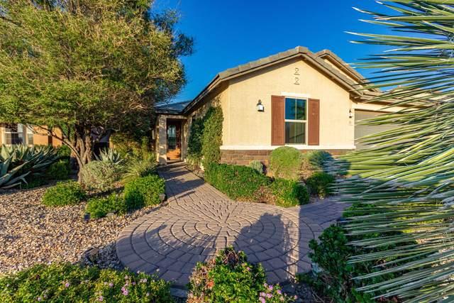 12552 N School Day Drive, Marana, AZ 85653 (#22021437) :: Tucson Property Executives