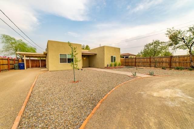 3208 N Wilson Avenue, Tucson, AZ 85719 (#22021494) :: Long Realty - The Vallee Gold Team