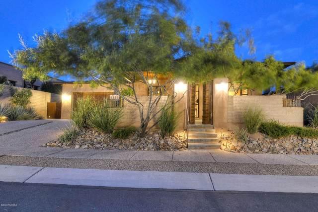 11620 N Adobe Village Place, Marana, AZ 85658 (#22021499) :: Long Realty - The Vallee Gold Team
