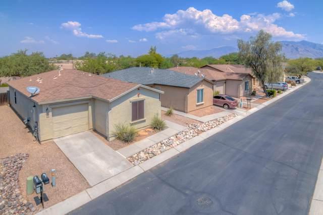 3248 W Treece Way, Tucson, AZ 85742 (#22021505) :: Long Realty - The Vallee Gold Team