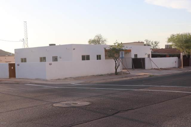 400 W 26th Street, Tucson, AZ 85713 (#22021514) :: Long Realty - The Vallee Gold Team