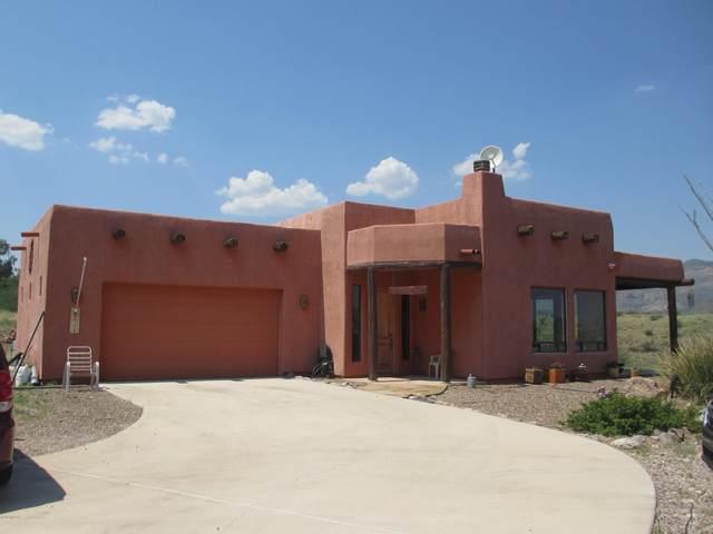 759 Jalapa Court, Rio Rico, AZ 85648 (#22021526) :: Luxury Group - Realty Executives Arizona Properties