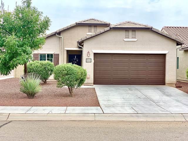 21687 E Governor Drive, Red Rock, AZ 85145 (#22021535) :: Tucson Property Executives