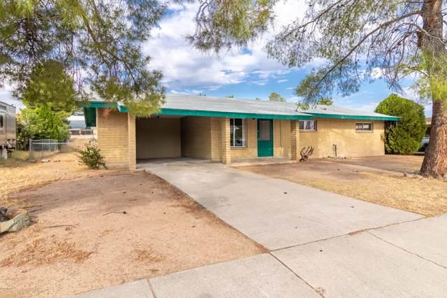 412 S Ave B, San Manuel, AZ 85631 (#22021584) :: Gateway Partners