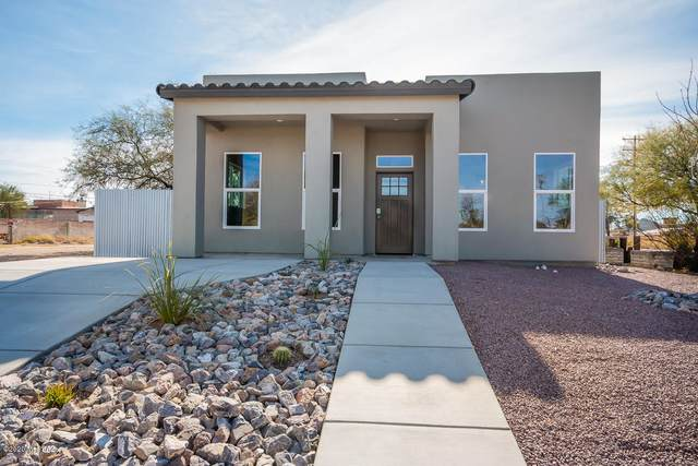 155 W Lee Street, Tucson, AZ 85705 (#22021601) :: Long Realty - The Vallee Gold Team