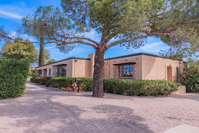 2100 E Adams Street, Tucson, AZ 85719 (#22021623) :: Keller Williams
