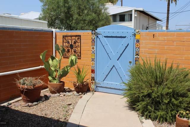 1735 S Jones Boulevard J13, Tucson, AZ 85713 (#22021625) :: AZ Power Team   RE/MAX Results