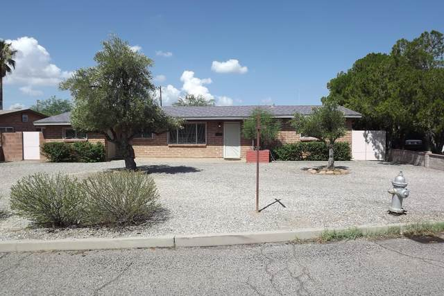 2717 N Euclid Avenue, Tucson, AZ 85719 (#22021650) :: Tucson Property Executives