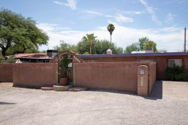 3820 E Calle Barcelona, Tucson, AZ 85716 (#22021677) :: Tucson Property Executives