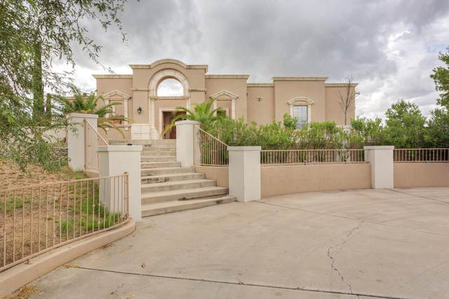 1569 W Fairway Drive, Nogales, AZ 85621 (#22021692) :: Tucson Property Executives