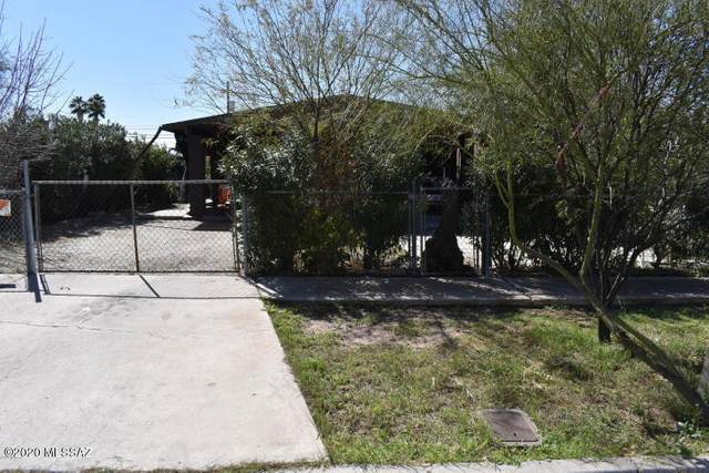 229 W Lester Street, Tucson, AZ 85705 (#22021694) :: The Local Real Estate Group | Realty Executives
