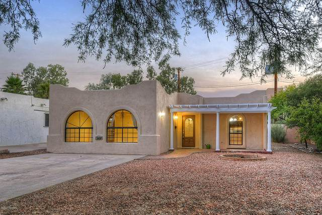 3035 E 1St Street, Tucson, AZ 85716 (#22021701) :: The Local Real Estate Group | Realty Executives
